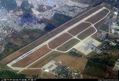 Barranquilla Luchthaven 00