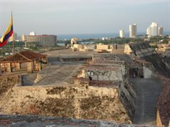 Castillo de San Filipe 17