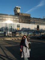 Bogota - El Dorado  07