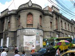 Bucaramanga - stad 02
