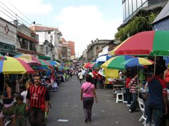 Bucaramanga - stad 03