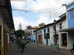 Bucaramanga - stad 07