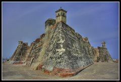 Castillo de San Filipe 25