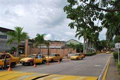 Transport Terminal Bucaramanga 42