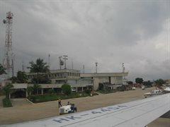 Bucaramanga luchthaven 08