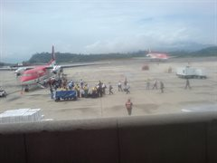 Bucaramanga luchthaven 11