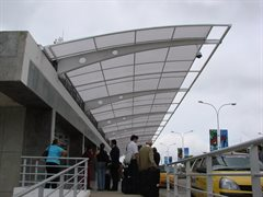 Bucaramanga luchthaven 21