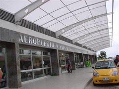 Bucaramanga luchthaven 22