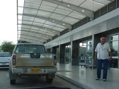 Bucaramanga luchthaven 24