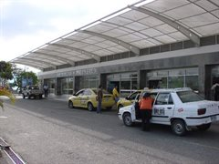 Bucaramanga luchthaven 25