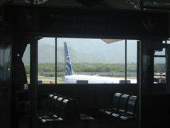 Santa Marta luchthaven 02