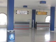 Santa Marta luchthaven 05
