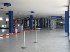 Santa Marta luchthaven 06