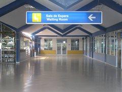 Santa Marta luchthaven 11