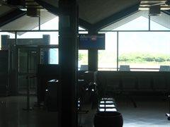Santa Marta luchthaven 12