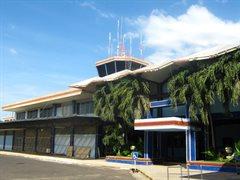Santa Marta luchthaven 13