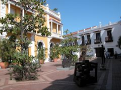 Cartagena - Oude Centrum 04