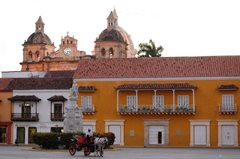 Cartagena - Oude Centrum 07