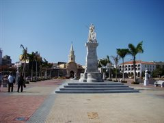 Cartagena - Oude Centrum 10