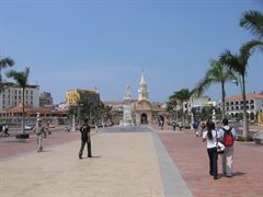 Cartagena - Oude Centrum 13