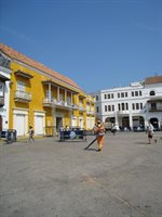 Cartagena - Oude Centrum 14
