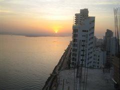 Cartagena - Boca Grande 02