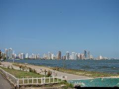 Cartagena - Boca Grande 05