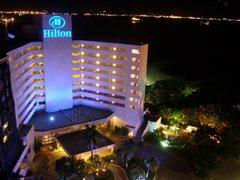 Hilton Cartagena