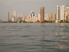 Cartagena - Boca Grande 35