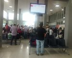 Wachtruimte luchthaven Monteria Colombia.jpg