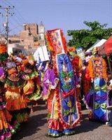 Barranquilla Carnaval 050