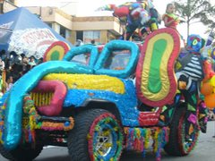 Barranquilla Carnaval 063