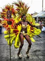 Barranquilla Carnaval 077