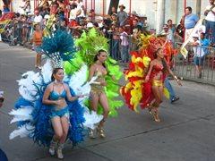 Barranquilla Carnaval 086