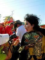 Barranquilla Carnaval 101