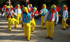 Barranquilla Carnaval 109