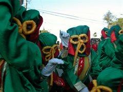 Barranquilla Carnaval 111
