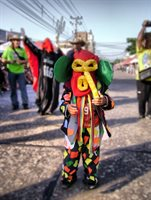 Barranquilla Carnaval 114