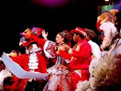 Barranquilla Carnaval 133
