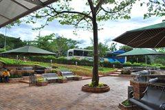 Transport Terminal Bucaramanga 08