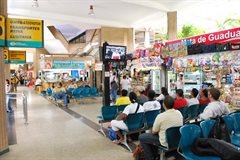 Transport Terminal Bucaramanga 28