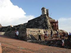 Castillo de San Filipe 12