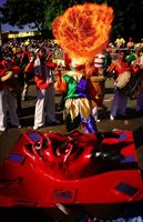 Barranquilla Carnaval 003