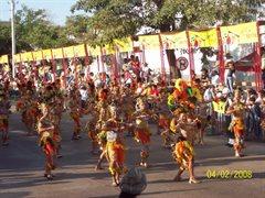 Barranquilla Carnaval 027