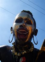 Barranquilla Carnaval 038