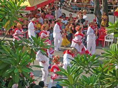Barranquilla Carnaval 053