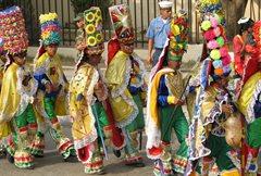 Barranquilla Carnaval 057