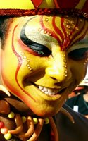 Barranquilla Carnaval 088