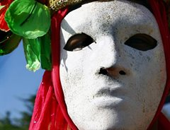 Barranquilla Carnaval 112
