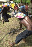 Barranquilla Carnaval 137